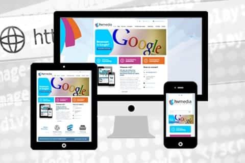 Responsive website VS. mobiele website
