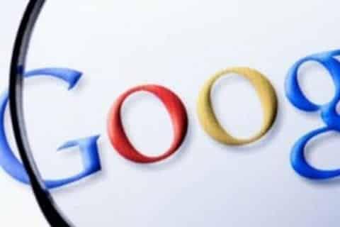 Bovenaan in Google zonder trucjes!