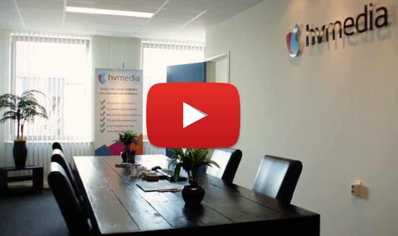 Bekijk de HV Media promotievideo!