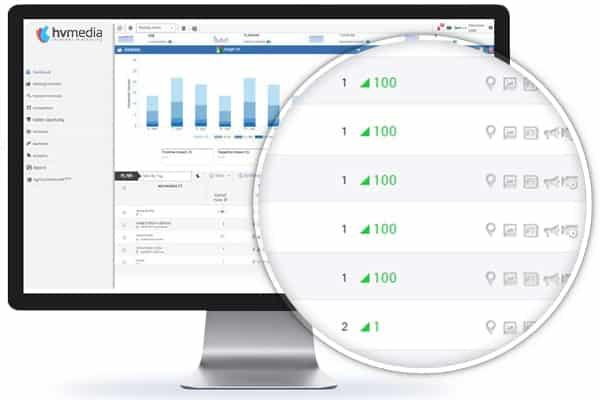 Krijg inzicht in de online resultaten van jouw SEO specialist!